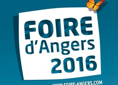 Foire d'Angers 2016