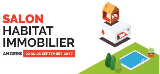 Salon de l'habitat Angers